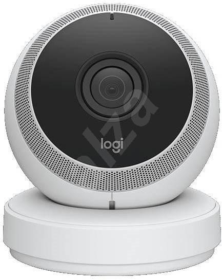 Logitech Circle biela - IP kamera