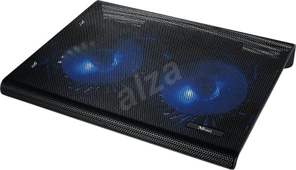 Trust Azul Laptop Cooling Stand with dual fans - Chladiaca podložka