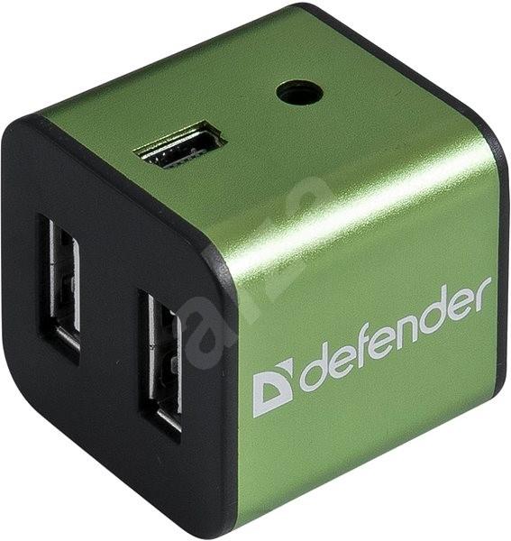 Defender Quadro Iron - USB Hub