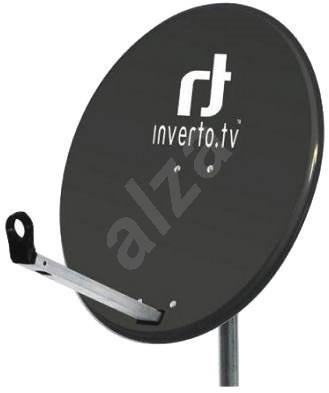 Inverto satelitná železná parabola 60 Fe 66x60cm - Parabola