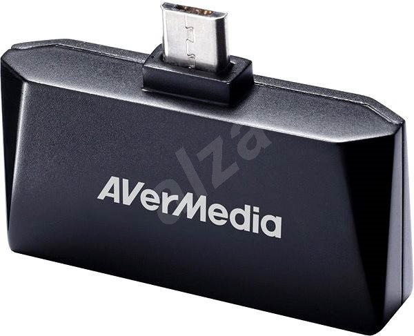 b943fca3b Aver TV Mobile-Android (EW510) - Externý USB tuner | Alza.sk