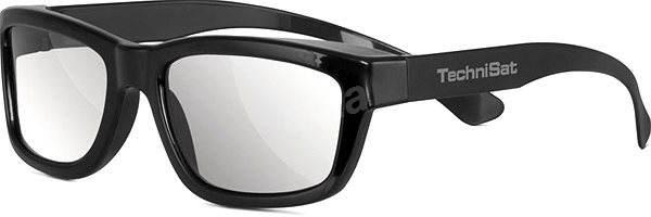 240827b91 TechniSat 3D Okuliare 2 ks - 3D okuliare | Alza.sk