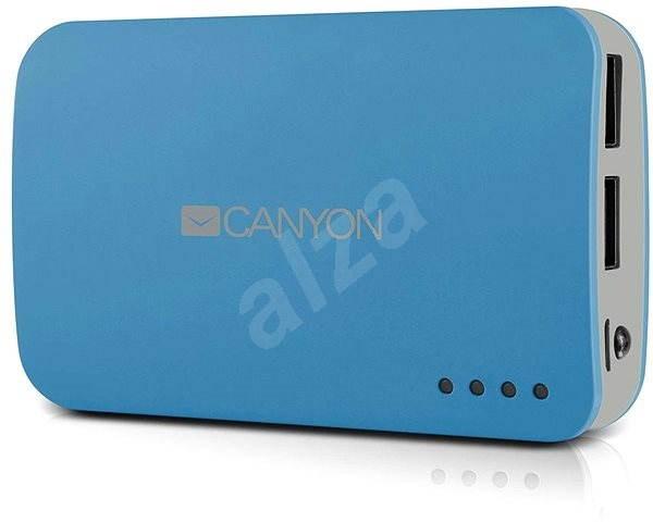 Canyon CNE-CPB78BL modrá - Powerbank