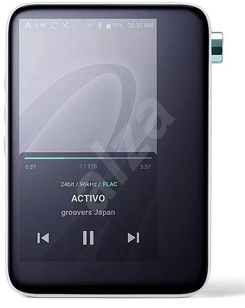 Astell&Kern Activo CT10 - FLAC prehrávač