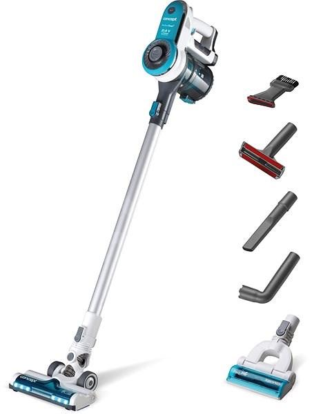 Concept VP6000 PERFECT CLEAN - Tyčový aku vysávač