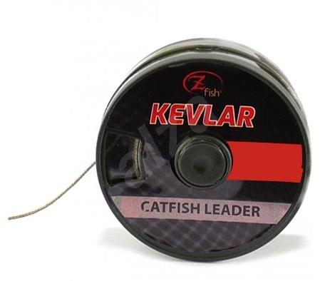 Zfish Kevlar Braid 132 lb 10 m - Šnúrka