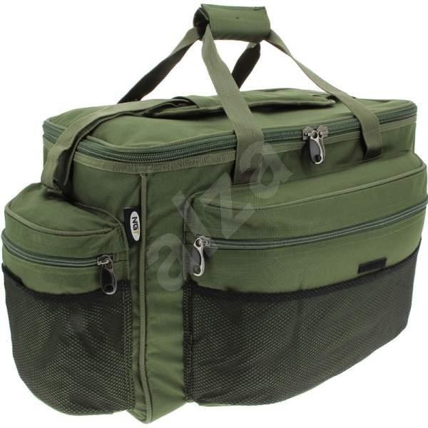 NGT Green Carryall - Taška
