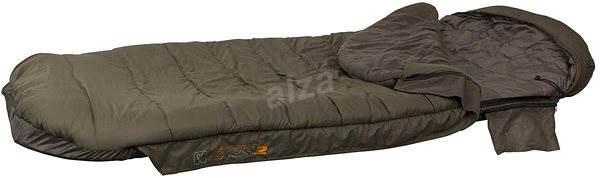 FFOX ERS3 Sleeping Bag 103 × 220 cm - Spací vak