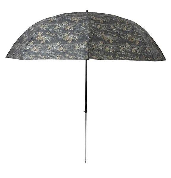 Mivardi Dáždnik Camou PVC - Rybársky dáždnik  540e457f640