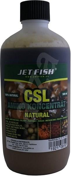 Jet Fish CSL Amino Concentrate Natural 500 ml - Amino koncentrát