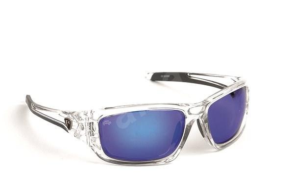 6d66f7802 FOX Rage Sunglasses Transparent/Mirror Blue - Okuliare | Alza.sk