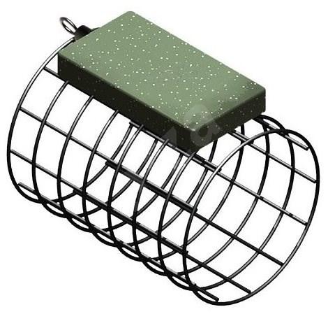 Suretti Kŕmidlo valcové s obratlíkom 30 g 35×33 mm 5 ks - Krmítko