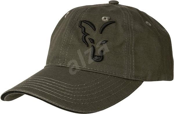 469a31d65 FOX Green & Black Baseball Cap - Šiltovka | Alza.sk