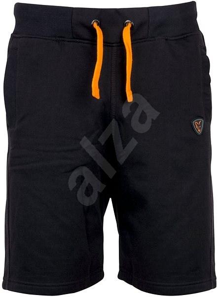 6fc1a70149 FOX Jogger Short Black Orange Veľkosť XXXL - Kraťasy