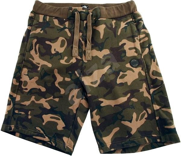 ad36299496 FOX Chunk Camo Jogger Shorts Veľkosť XL - Kraťasy