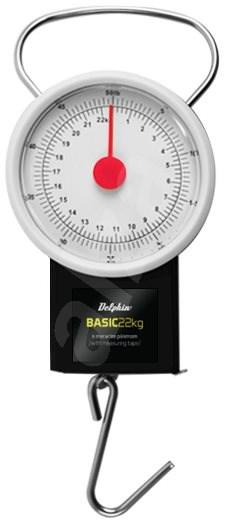 Delphin Mechanická váha Basic 22 kg - Váha
