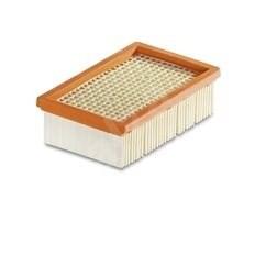Kärcher plochý skladaný filter - Filter do vysávača