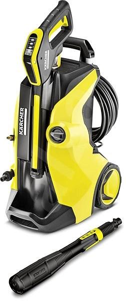 Kärcher K 5 Full Control Plus - Vysokotlakový čistič