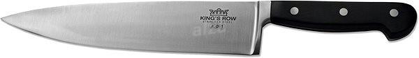 KDS Nôž kuchársky 10 KING'S ROW - Kuchynský nôž