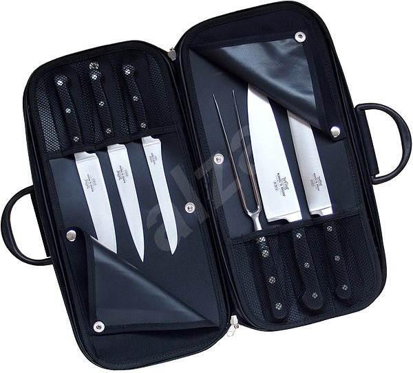 6eccdedbc0 KDS kapsa s nožmi King s Row - Sada nožov