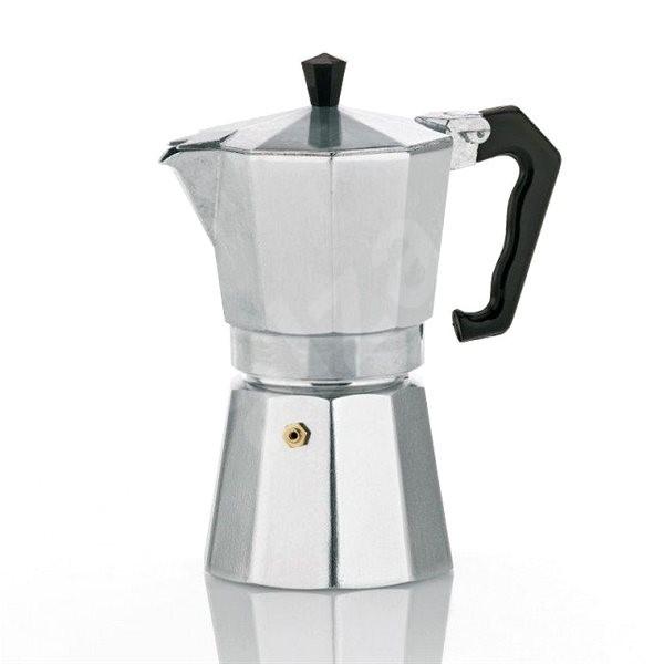 Kela espresso kávovar ITALIA 6 šálok - Moka kávovar