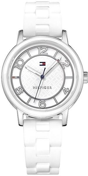 f9c735d6d TOMMY HILFIGER 1781667 - Dámske hodinky | Trendy