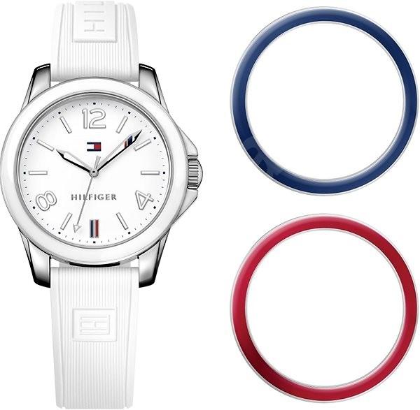 ed76e776c TOMMY HILFIGER 1781680 - Dámske hodinky | Trendy