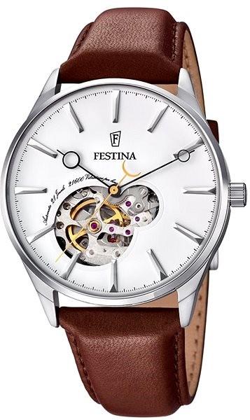 9dd8eead3444 FESTINA 6846 1 - Pánske hodinky