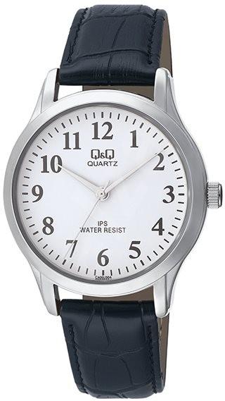 7c100f4ef38 Dámske hodinky Q Q C168J304 - Pánske hodinky