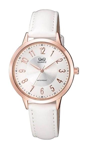 Dámske hodinky Q Q QA09J104 - Dámske hodinky  54e6522f270