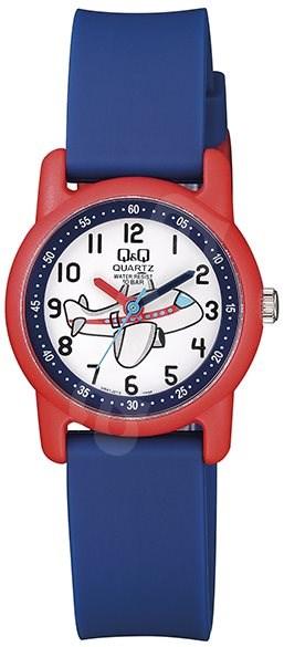 a8174b07e6e Detské hodinky Q Q VR41J010 - Detské hodinky