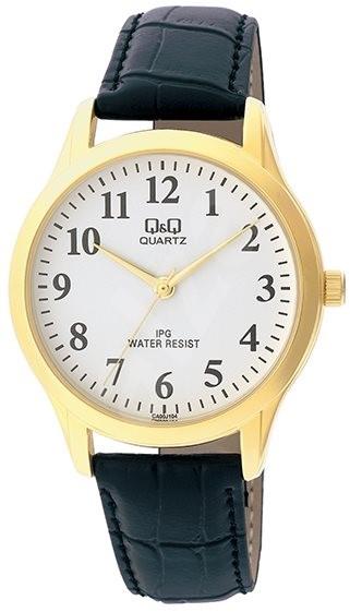 cb23637c75a Pánske hodinky Q Q C168J104 - Pánske hodinky