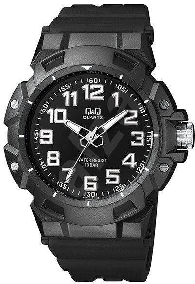 Pánske hodinky Q & Q VR84J003 - Pánske hodinky