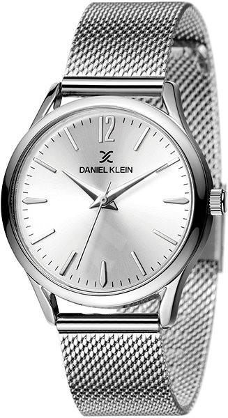 8ef63b21bbf DANIEL KLEIN DK11385-1 - Dámske hodinky