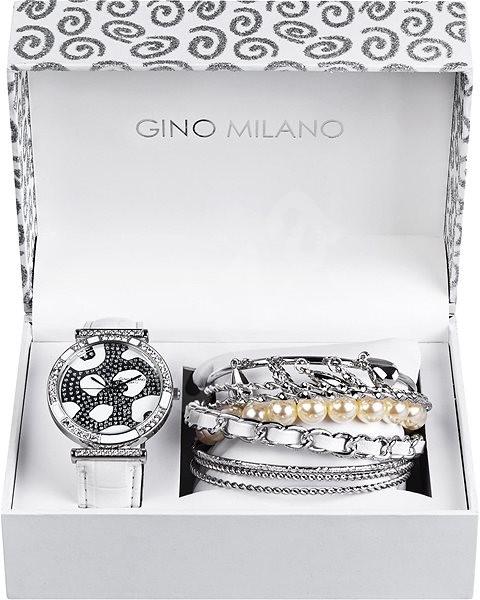 GINO MILANO mwf16-033 - Darčeková sada hodiniek