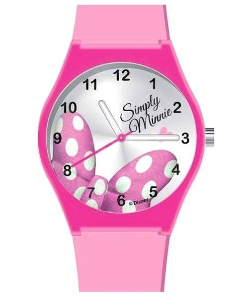 216442497 Disney & Friends - Minnie Pnk 26376 - Detské hodinky   Alza.sk