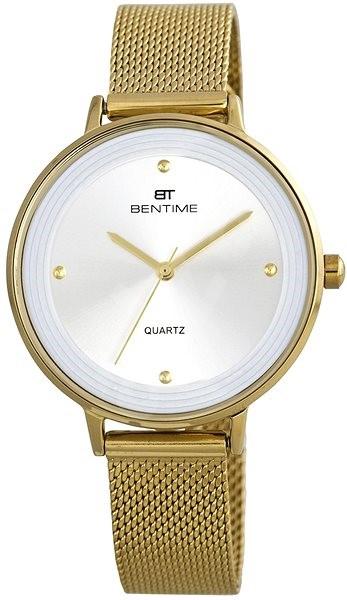 BENTIME 008-9MB-11275B - Dámske hodinky