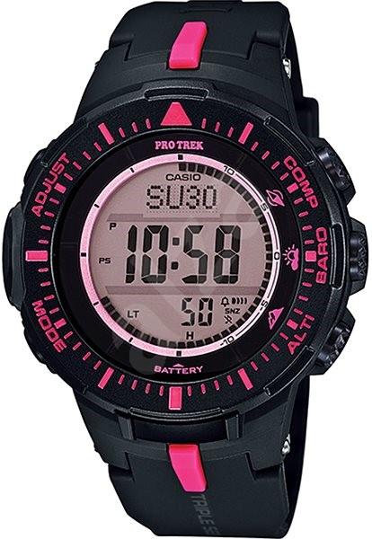CASIO PRG 300-1A4 - Dámske hodinky  c2d50fb15da