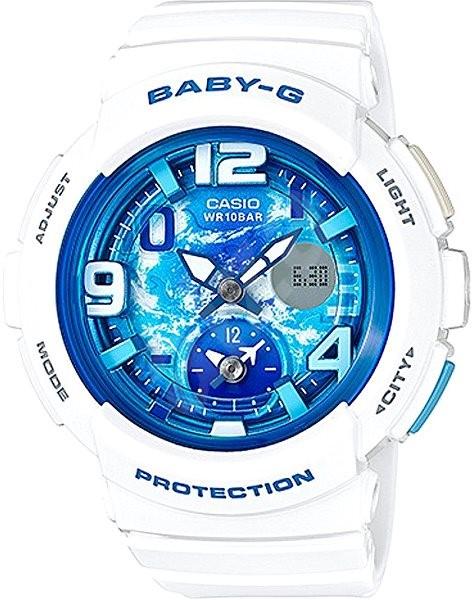 48a43cdc2dc CASIO BGA BABY-G 190GL-7B - Dámske hodinky