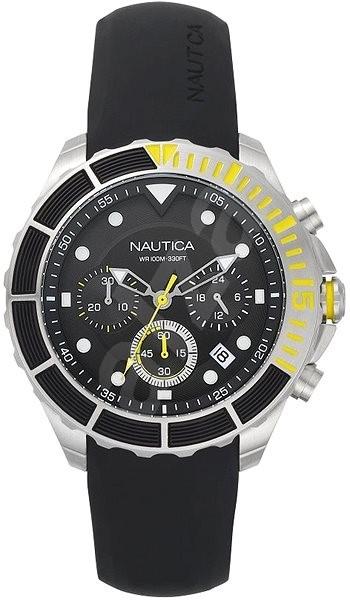 36cee220b NAUTICA NAPPTR002 - Pánske hodinky   Trendy