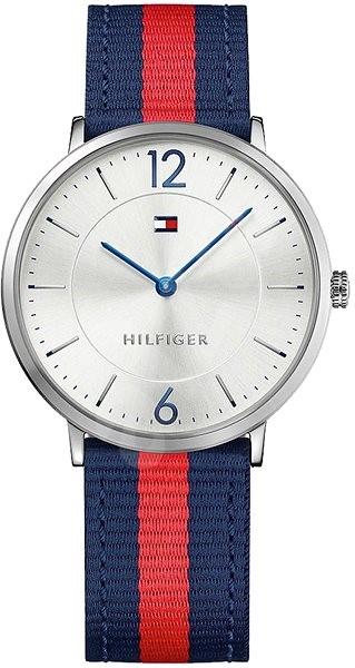 8c19241ee TOMMY HILFIGER 1791328 - Dámske hodinky | Trendy