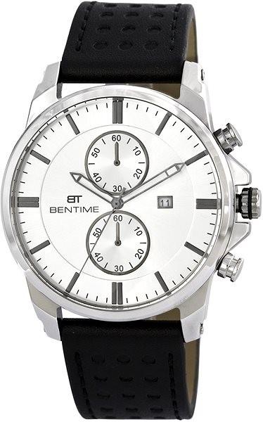 3833f0481a BENTIME 007-9MA-11454C - Pánske hodinky