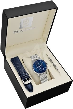 e38a052a95 PIERRE LANNIER 376A168 - Pánske hodinky
