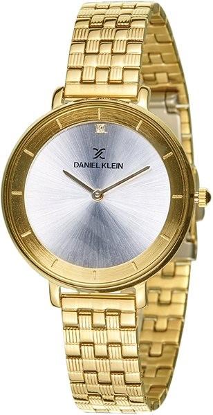 27c07ed17 DANIEL KLEIN DK11320-3 - Dámske hodinky   Trendy