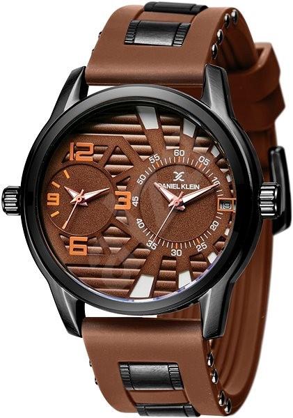 6cb00c8bd DANIEL KLEIN DK11322-5 - Pánske hodinky | Trendy