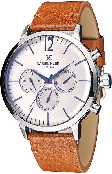 0ad98583e DANIEL KLEIN DK11350-5 - Pánske hodinky | Trendy
