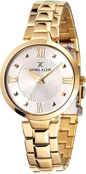ed019f0ea DANIEL KLEIN DK11396-3 - Dámske hodinky   Trendy