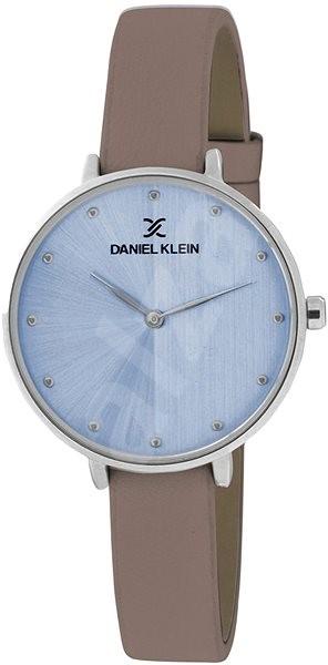 6e0120a73 DANIEL KLEIN DK11418-3 - Dámske hodinky   Trendy