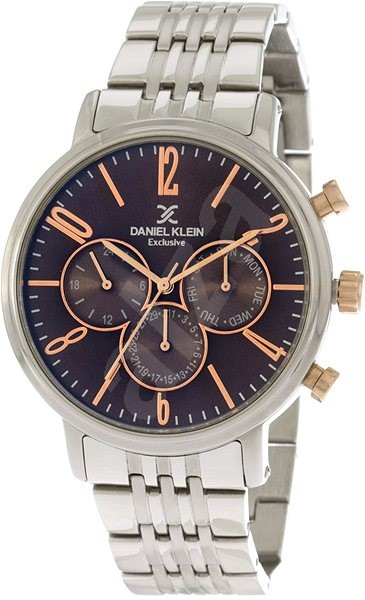 DANIEL KLEIN DK11206-2 - Pánske hodinky  e747cf6e9ae