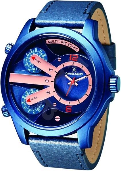 DANIEL KLEIN DK11225-3 - Pánske hodinky  73d4fa84cb5